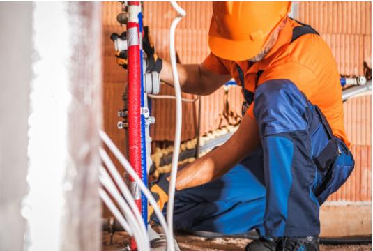 irving plumbers